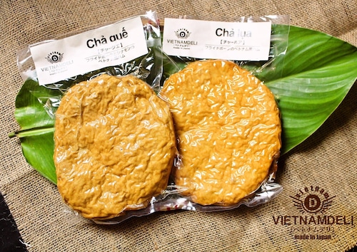 Cha Que (450g)