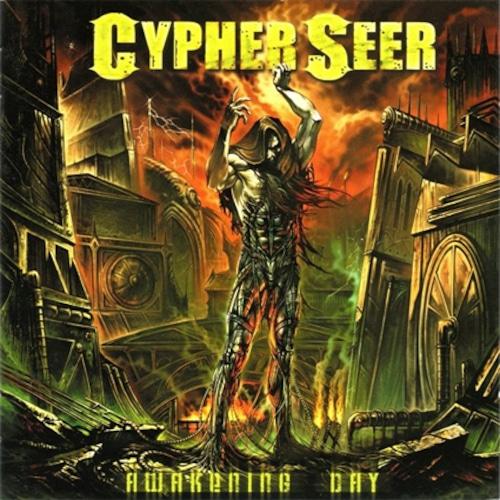 "CYPHER SEER ""Awakening Day"" (輸入盤)"
