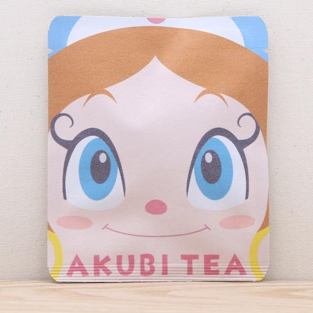 AKUBI TEA |和紅茶|ハクション大魔王2020茶