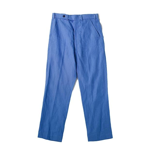 HAIDER ACKERMANN Linen Trousers