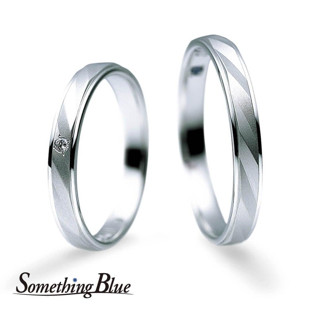 Something Blue(サムシングブルー)SP-783〈右〉