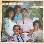 DeBarge – All This Love