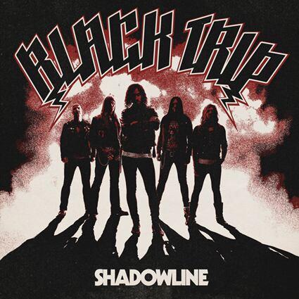 """BLACK TRIP """"Shadowline"""""""