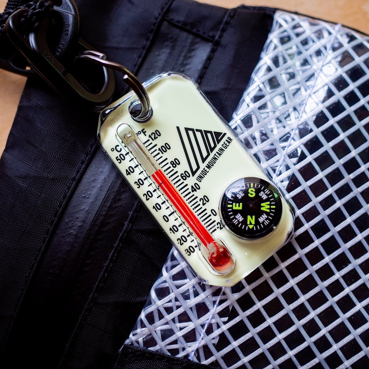 LumaGage Therm-o-compass