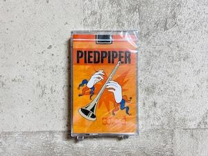 w.o.d. / PIEDPIPER (テープ)