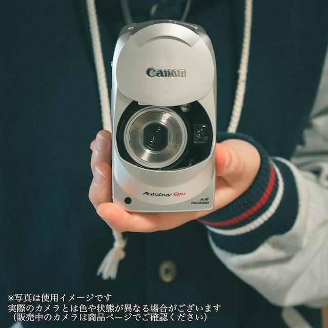 Canon Autoboy Epo