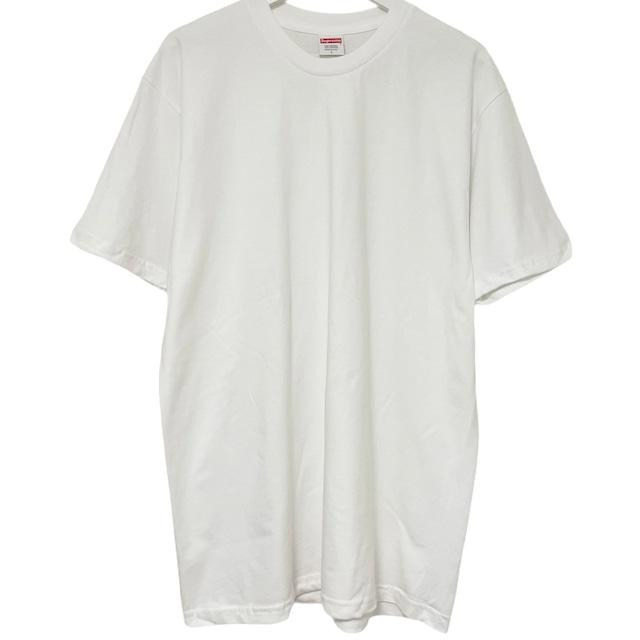 80's Dead Stock Danish ARMY Mesh T-shirt 【2】