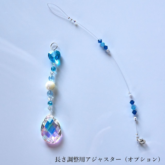 風水開運◆子宝運アップサンキャッチャー