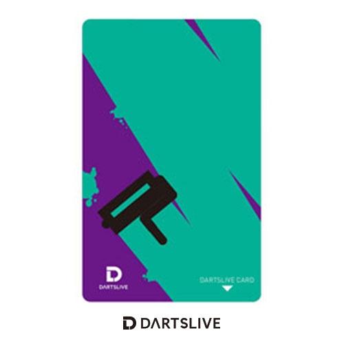 Darts Live Card [187]