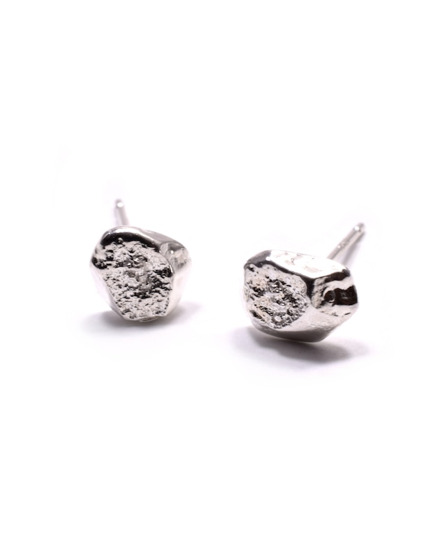 Stone / Pierce - Silver925
