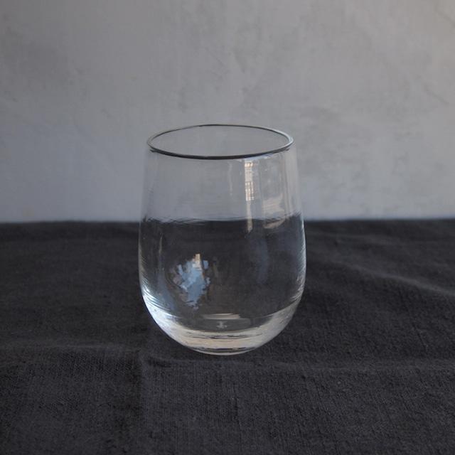 とりもと硝子店 丸グラス