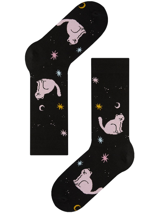 【JENNIFER BOURON】SPACE CAT