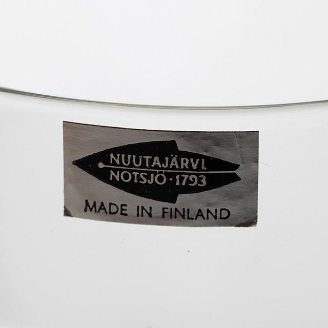 Nuutajarvi ヌータヤルビ Prisma プリズマ タンブラー 北欧ヴィンテージ