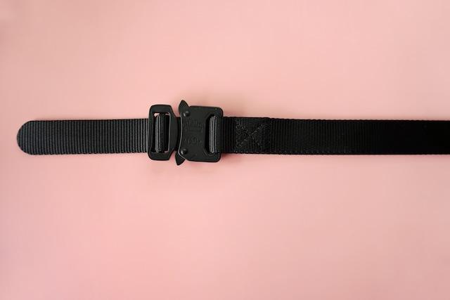 Addiction clip belt  slim