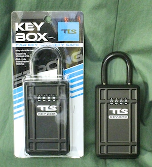 TLS Tools Key Box ツールスキーボックス
