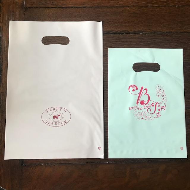 ギフト用ビニール袋(4枚入)