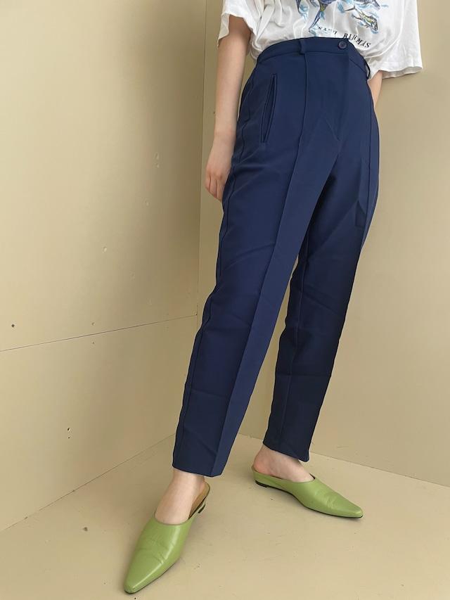taperd pants / 7SSPT30-03