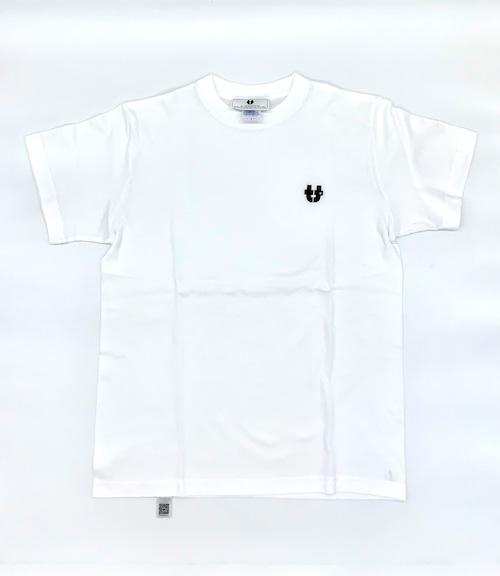 tt-Logo embroidery T-shirts