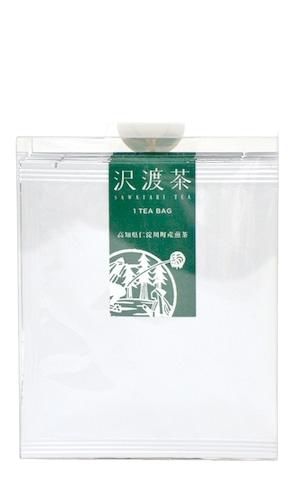 沢渡茶ティーパック 10P