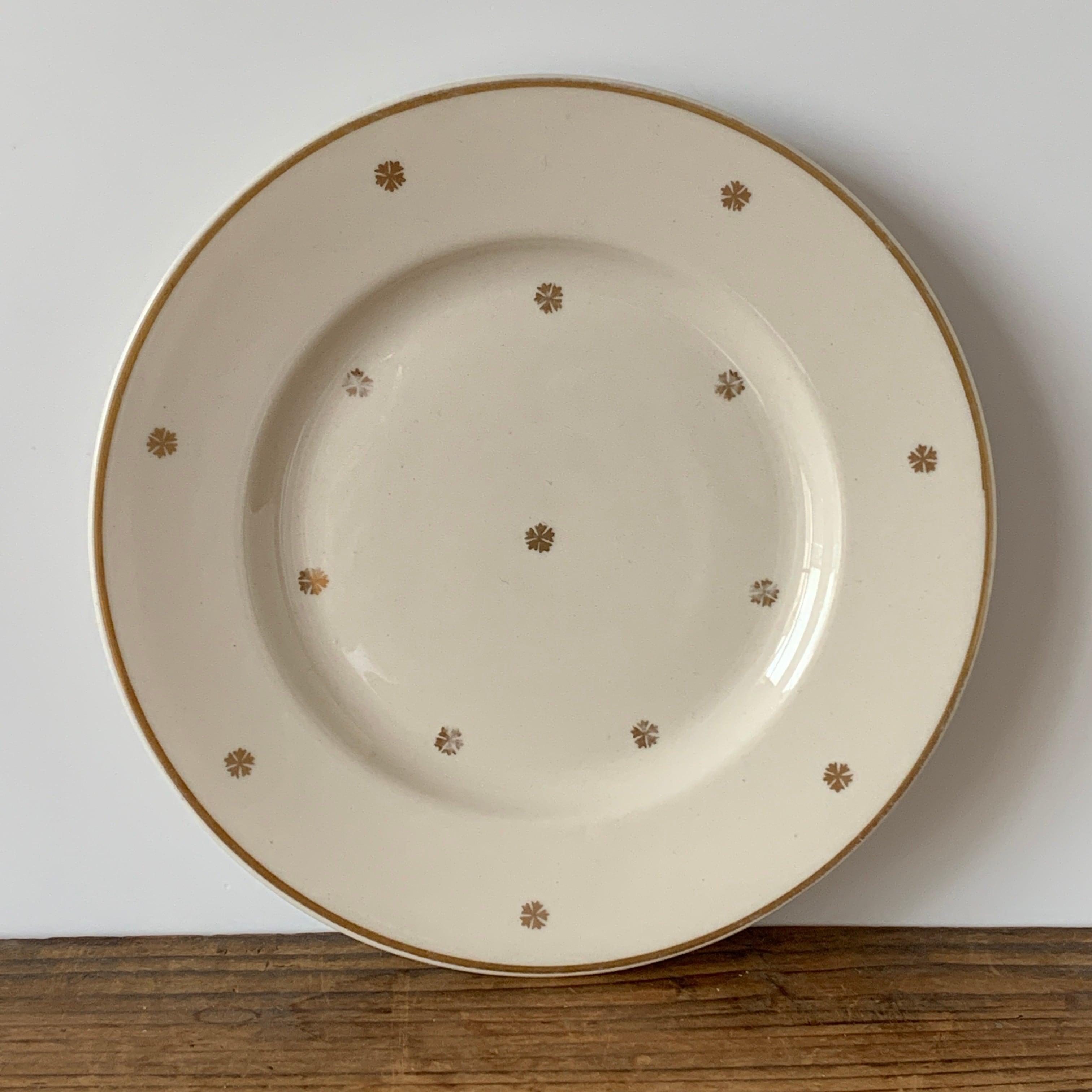 ARABIA / SIRIUS Dessert plate B