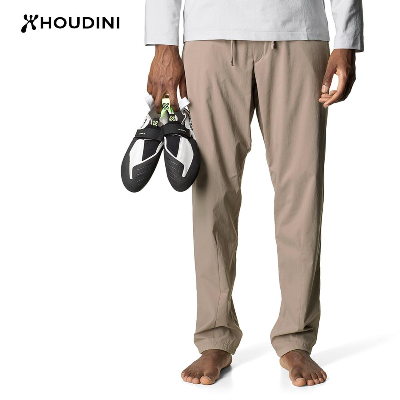 HOUDINI   Mens Wadi Pants