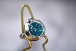 【ビンテージ時計】1975年5月製造 シチズン指輪時計 日本製
