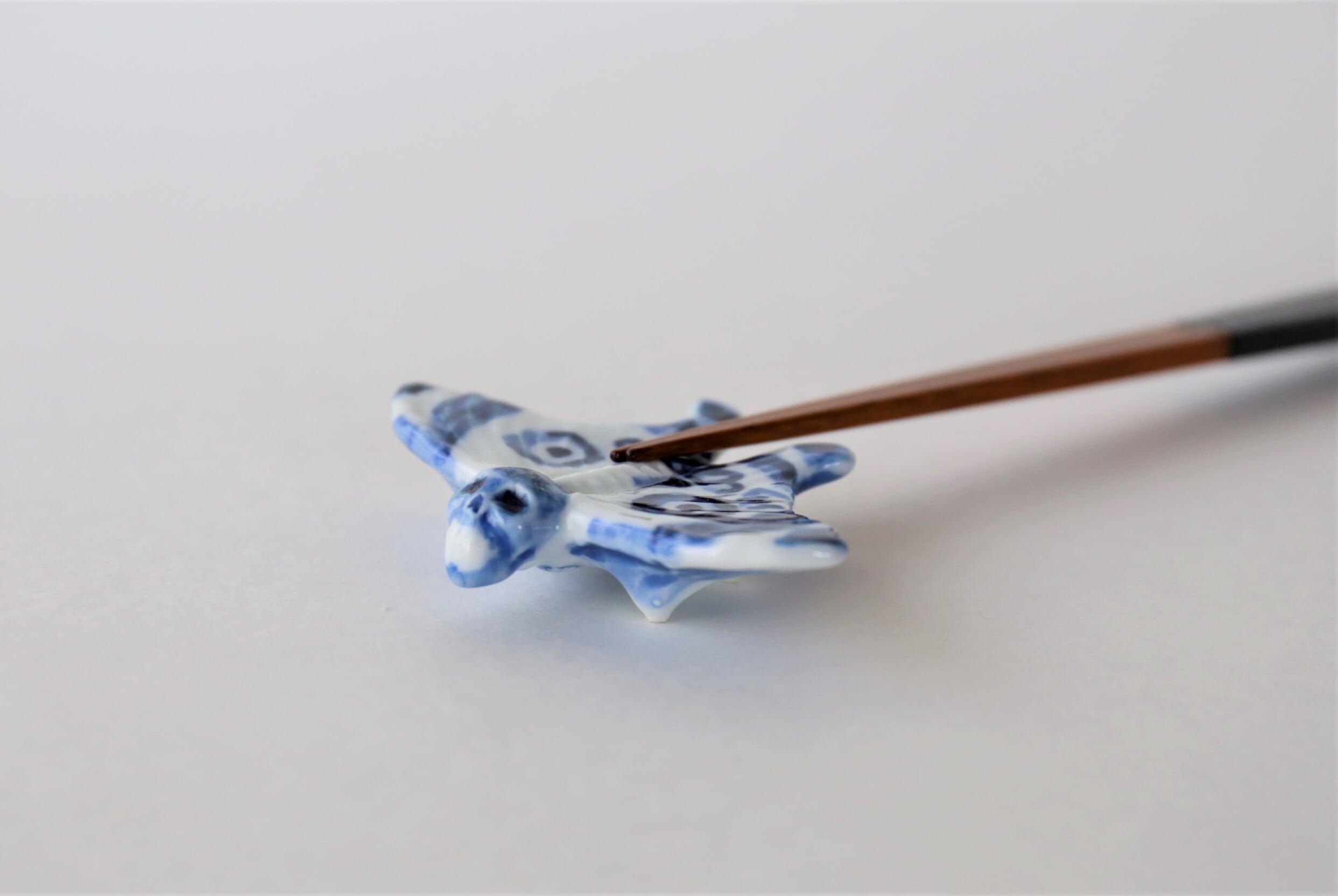 SHIN KOYAMA 箸置き(モスカル)