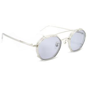 NEW.(ニュー) 眼鏡 (サングラス) 【REMO C-3】【clear】