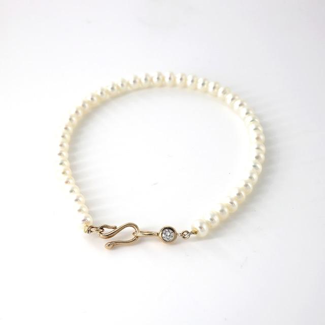 Serum Diamonds Bracelet