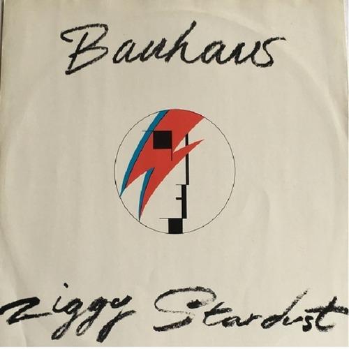 【12inch・英盤】Bauhaus / Ziggy Stardust・Third Uncle