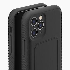 【PW2】 iPhone 11 Pro用 XVIDA スマホケース