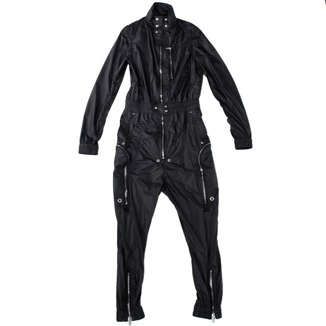 RICK OWENS Jump Suit