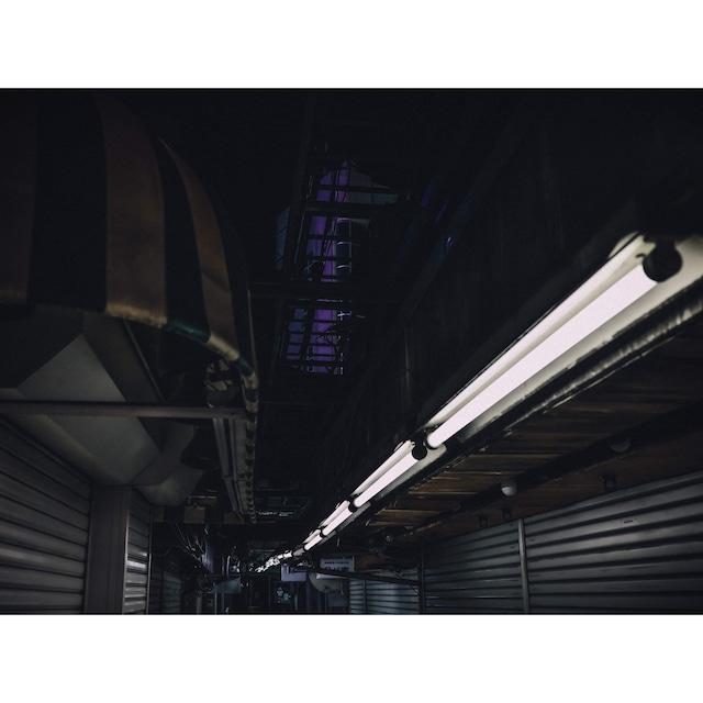 Night Order #2 / 吉祥寺ハーモニカ横丁