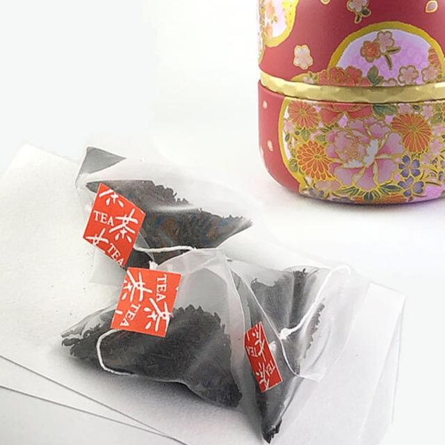 加賀の紅茶 「輝」