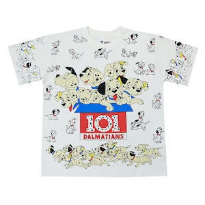【SELECT】101匹ワンちゃんTシャツ