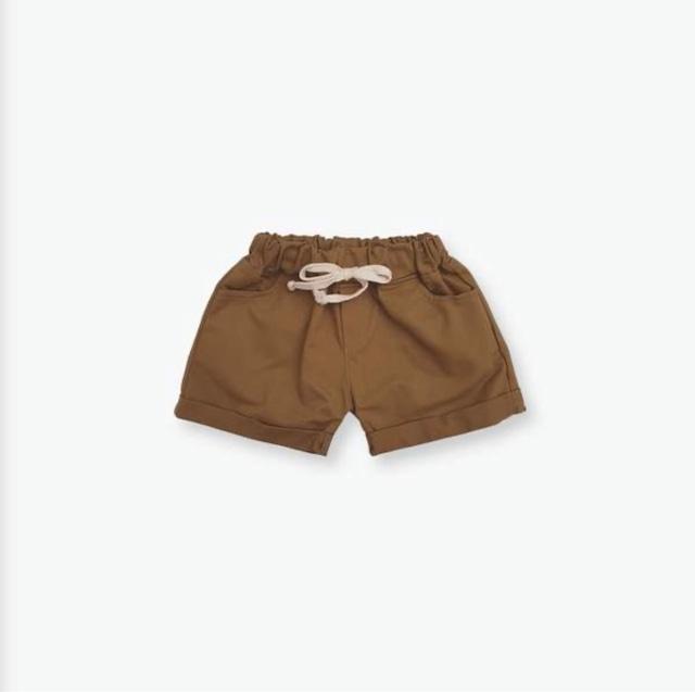 PRECIOUS APRIL / Harry Shorts
