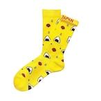 """""""ONIGIRI -yellow-"""" Socks"""