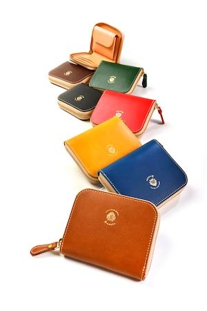 BT Round wallet (S)