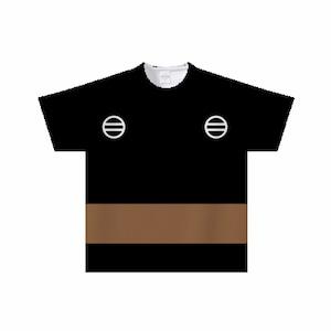 『琉球舞踊・紋服風』 - 子ども用Tシャツ