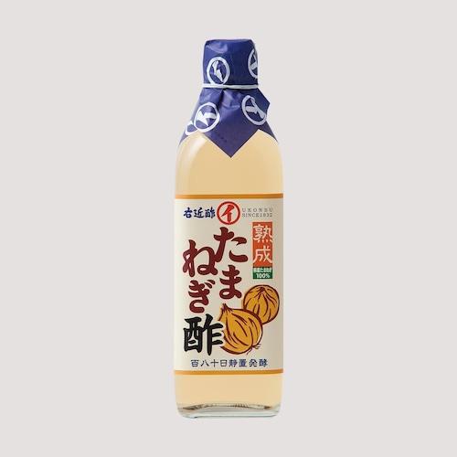 【醸造酢】500ml熟成玉ねぎ酢