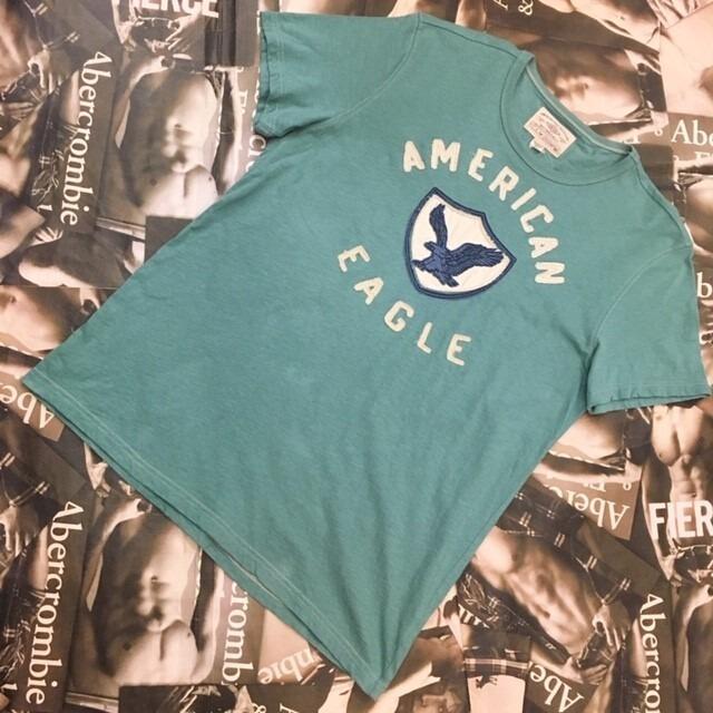 AMERICAN EAGLE MENS Tシャツ Lサイズ