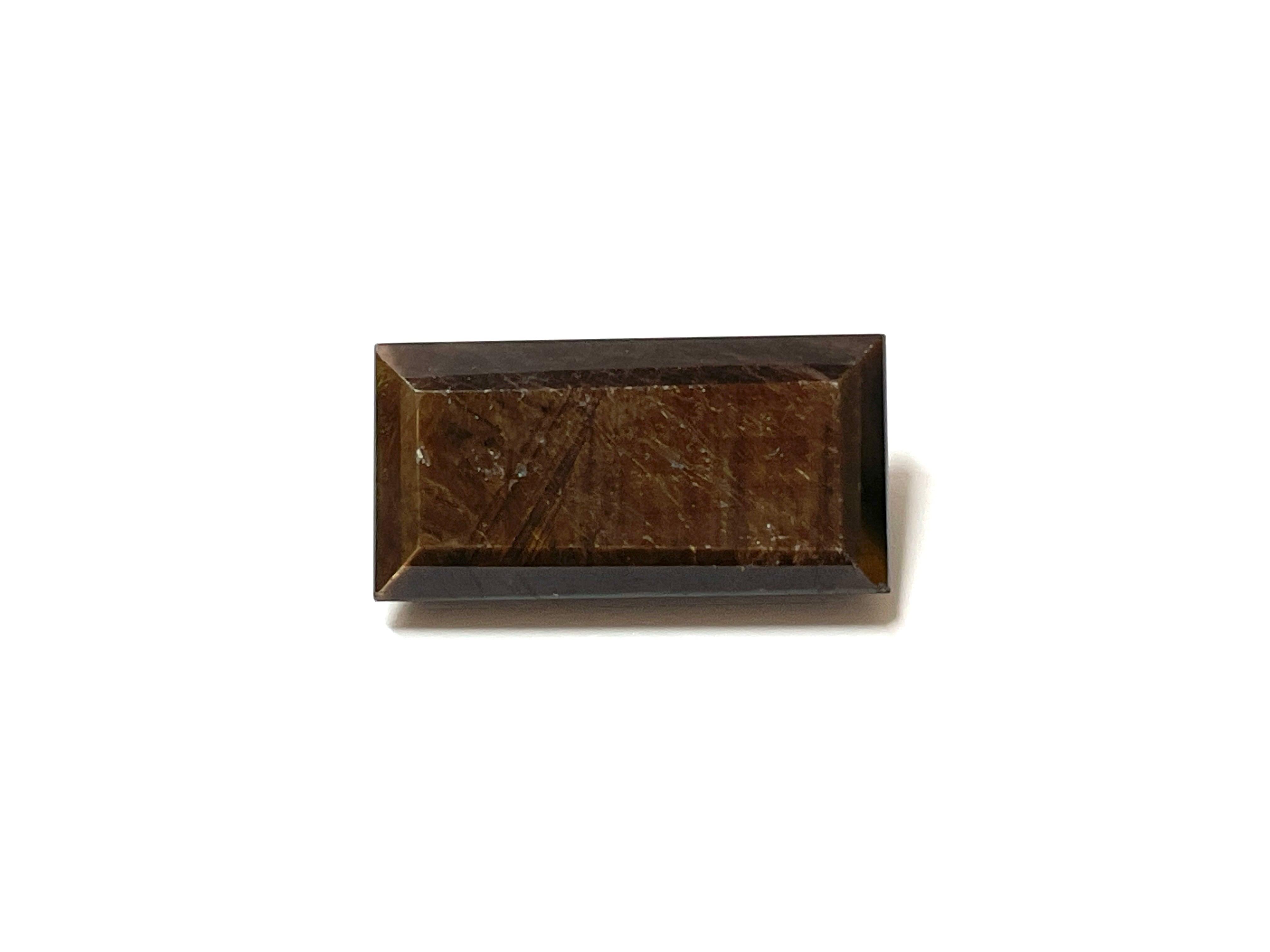 【9月お便り掲載】サファイア(チョコレートカラー)[No.A-254]