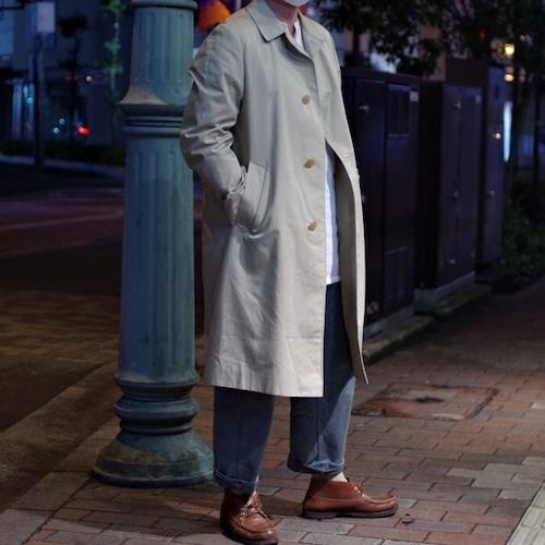 Aquascutum Balmacaan Coat / Size 40 Tall カナダ製