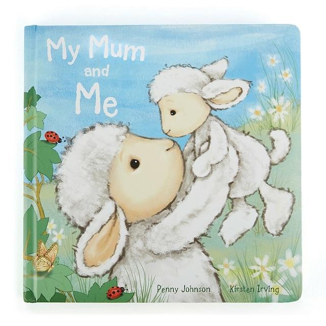 My Mum and Me Book_BK4MM