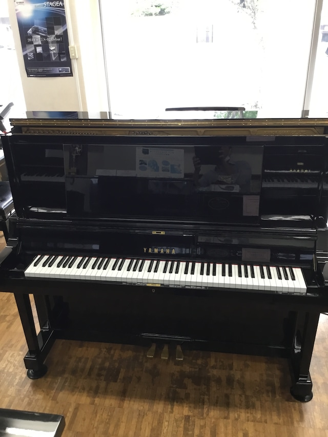 中古ピアノ ヤマハ UX−5