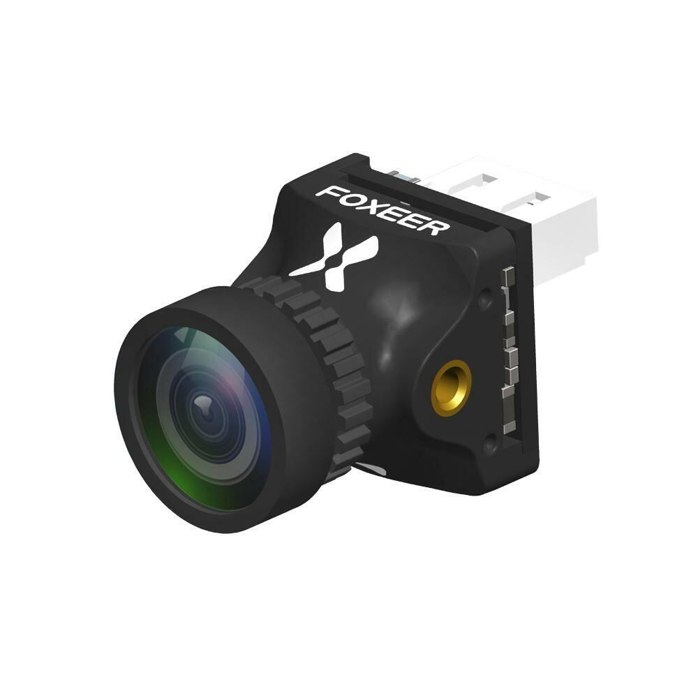 Foxeer Nano / Micro Predator 4 Racing FPV Camera