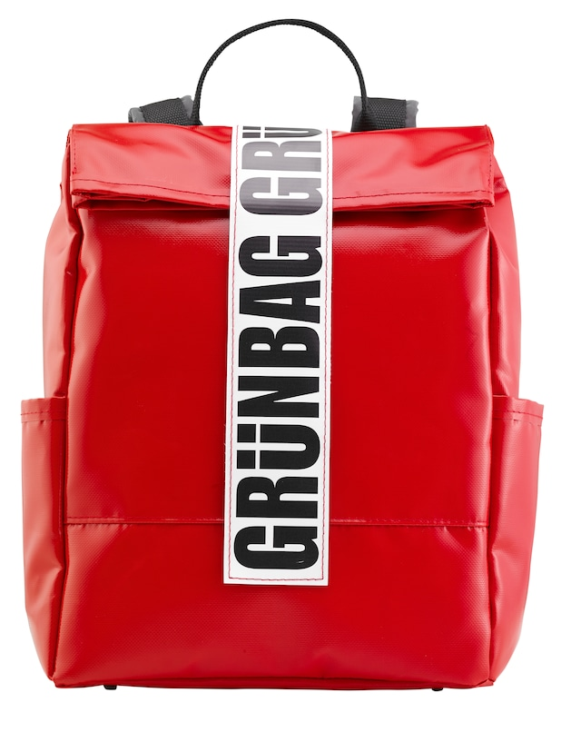 BackPack Norr Red