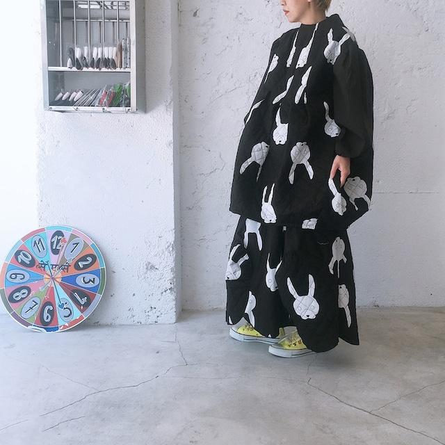 MINORITY QUILTING DRESS / WOMEN