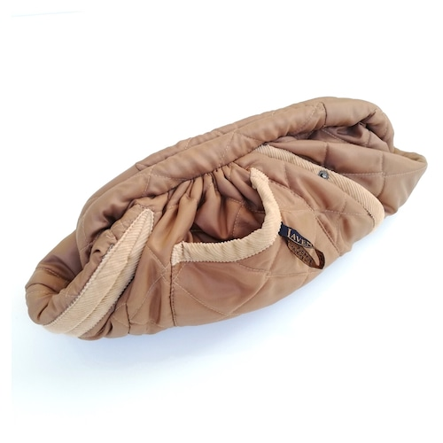 Kidole. for BANAL(Culurgiones Clutch Bag)