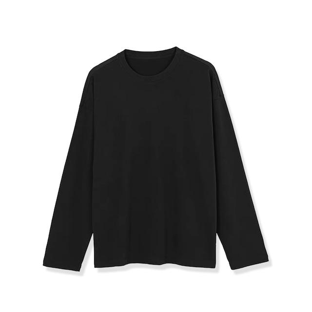 ワイドスリーブロングTシャツ |ロンT ワイド オーバーサイズ ワンマイル